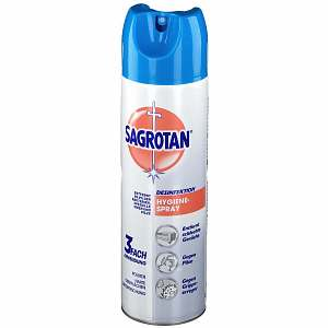 Sagrotan Hygiene-Spray zur Desinfektion