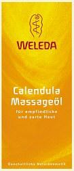 WELEDA Calendula-Massage-Öl