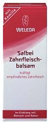 WELEDA Salbei-Zahnfleischbalsam
