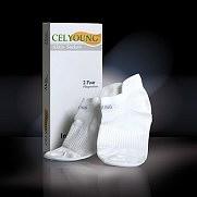 CELYOUNG Aktiv Socken