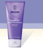 WELEDA Lavendel Entspannungsdusche