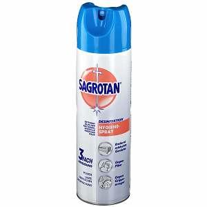 Sagrotan Hygiene-Spray zur Desinfektion